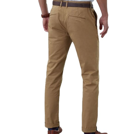 Joules The Laundered Chino Slim Fit Trousers