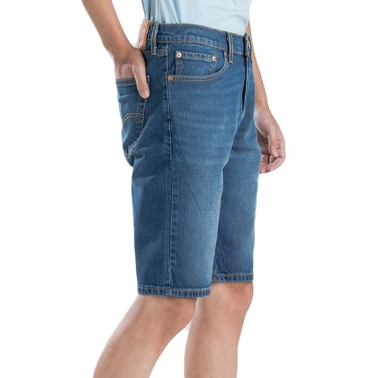 "Levis 505™ Regular Short 12"" American Blues"
