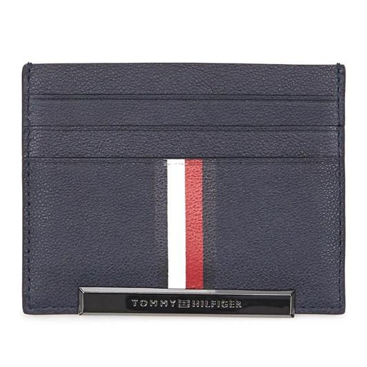 Tommy Hilfiger Siganture Tape Credit Card Holder