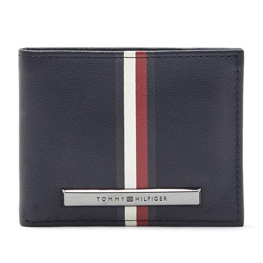 Tommy Hilfiger Small Stripe Card Wallet