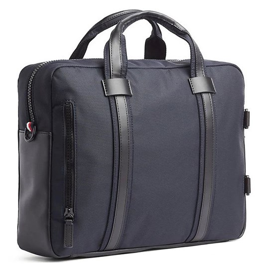Tommy Hilfiger Convertible Modern Computer Bag