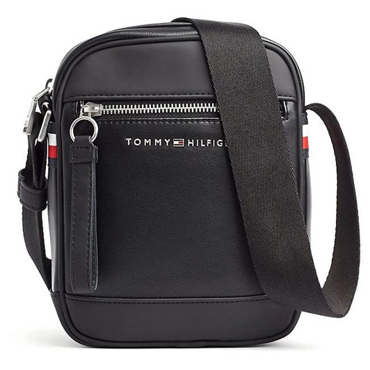 Tommy Hilfiger Metro Small Reporter Bag