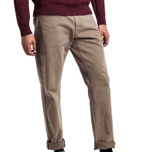Gant Slim Fit Desert Jeans