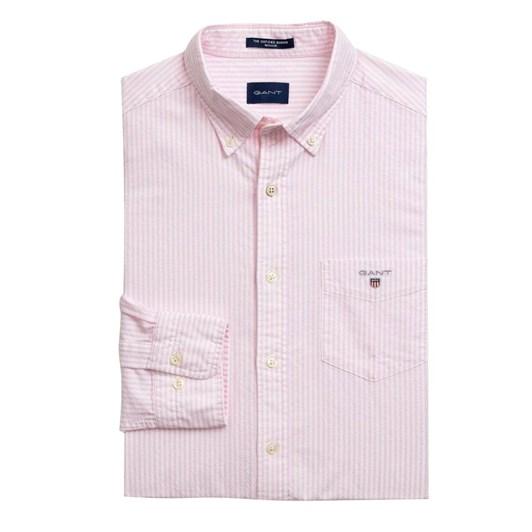 Gant Regular Fit Banker Oxford Shirt