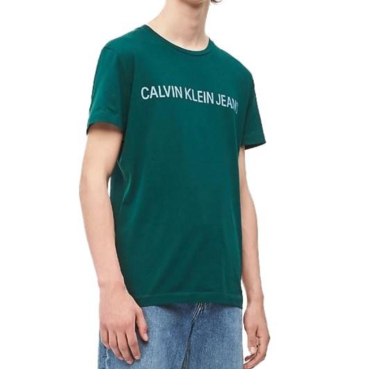 Calvin Klein Institutional Logo Slim Tee
