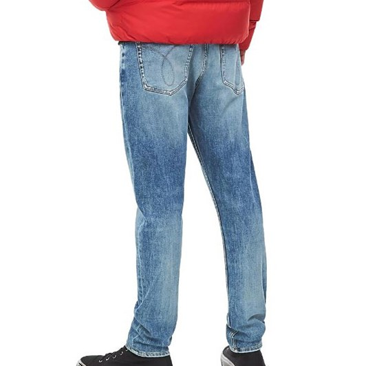 Calvin Klein CKJ 058 Slim Tapered Jeans