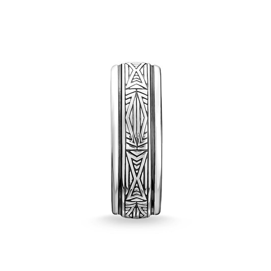 Thomas Sabo Ring Ornaments - Silver