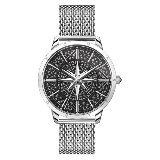 Thomas Sabo Men's Watch Rebel Spirit Compass