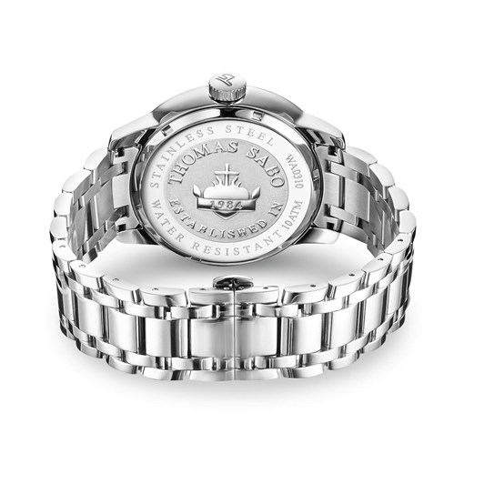 "Thomas Sabo Men's Watch ""Rebel At Heart Men"""