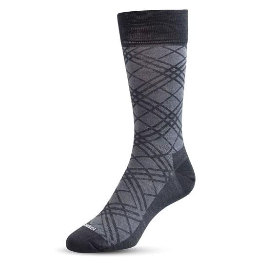 NZ Sock Tartan Argyle