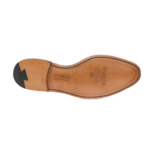 Barkers Lerwick G Fit Shoes - antique rose
