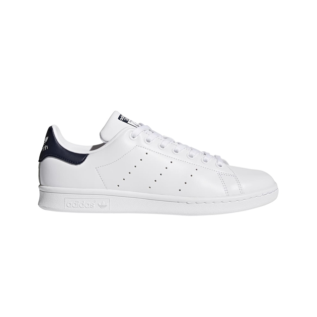 Adidas Stan Smith Trainers - white new navy