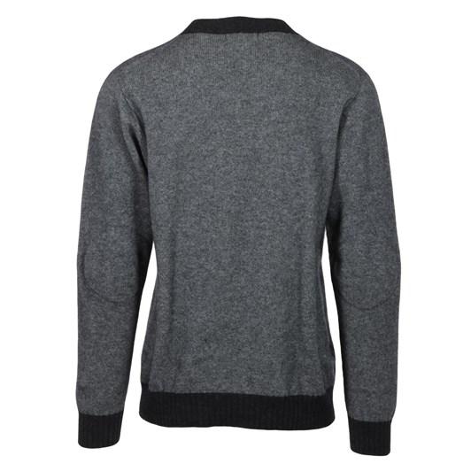 McDonald Hs Patch Sweater