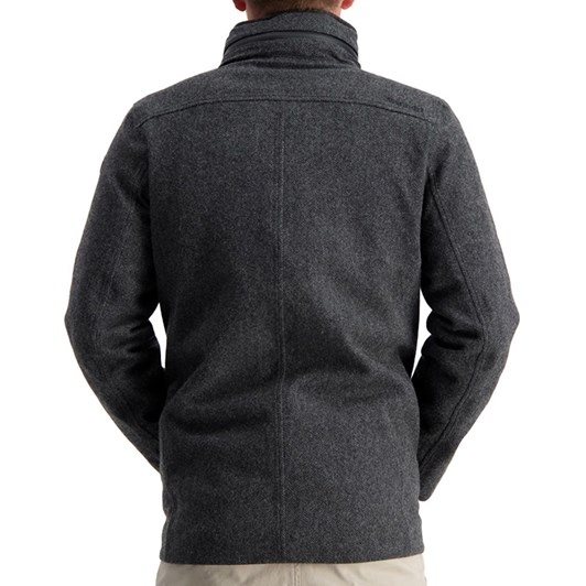 Swanndri  Hawke Tech Wool Jacket
