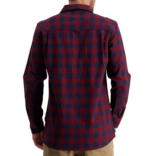 Swanndri  Taranaki Tailor Shirt