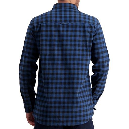 Swanndri  Okato Shirt