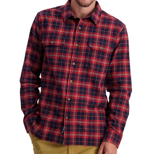 Swanndri  Mapua Check Shirt