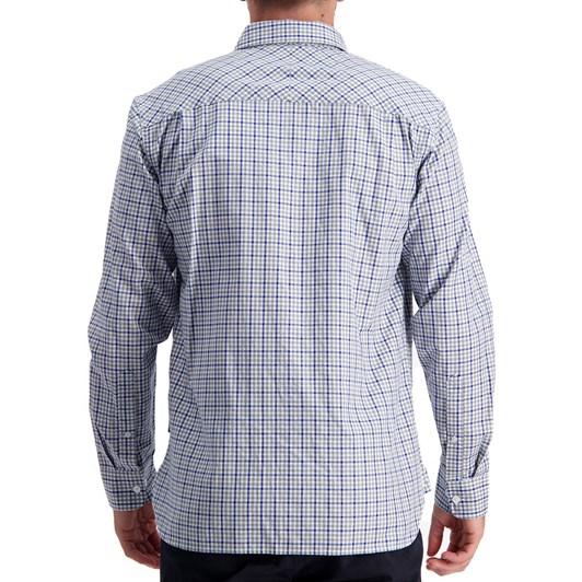 Swanndri  Pembroke Check Shirt