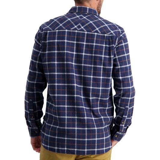 Swanndri  Midhurst Check Shirt