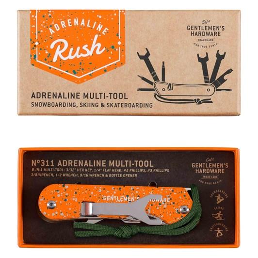 Gentleman's Hardware Adrenaline Multi Tool