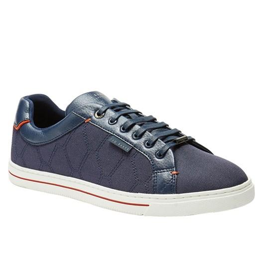 Ted Baker Quilted Trainer