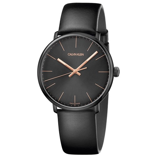 Calvin Klein High Noon Black Watch