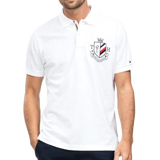 Tommy Hilfiger Regular Badge Polo