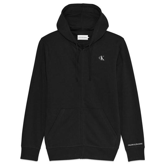 Calvin Klein Essential Reg Zip Sweater