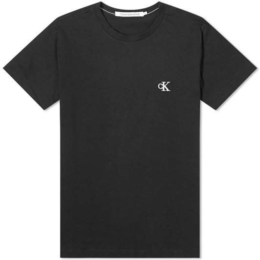 Calvin Klein Slim Organic Cotton T-Shirt
