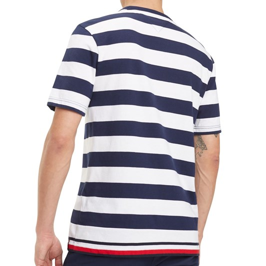 Tommy Hilfiger Organic Cotton Relaxed Fit T-Shirt