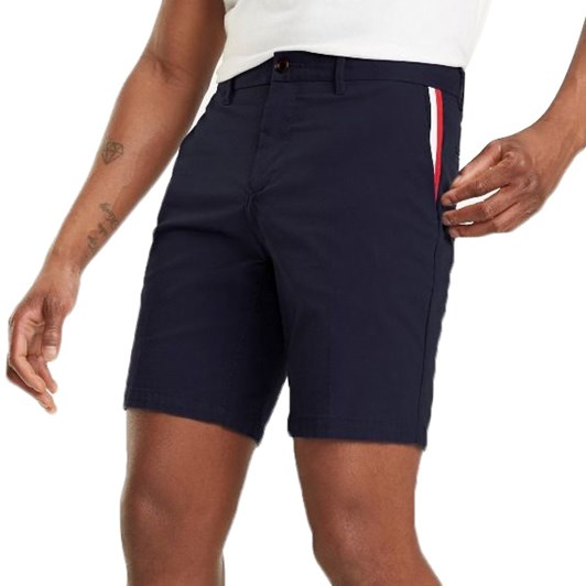 Tommy Hilfiger Signature Regular Fit Denton Shorts
