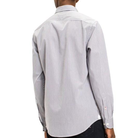 Tommy Hilfiger Core Stripe Shirt