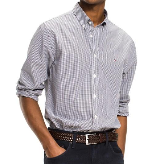 Tommy Hilfiger Check Regular Fit Shirt