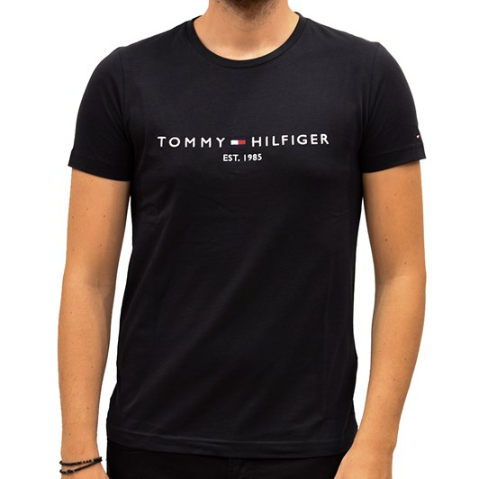 Tommy Hilfiger Tommy Logo Tee