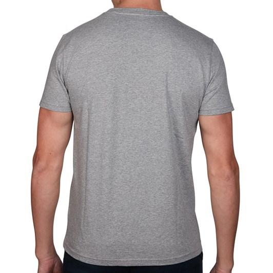 Gant Graphic Ss T-Shirt