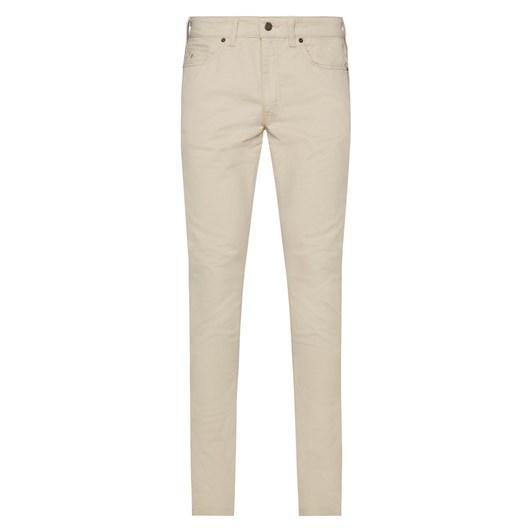 R.M. Williams Victor Drill Slim Fit Jean