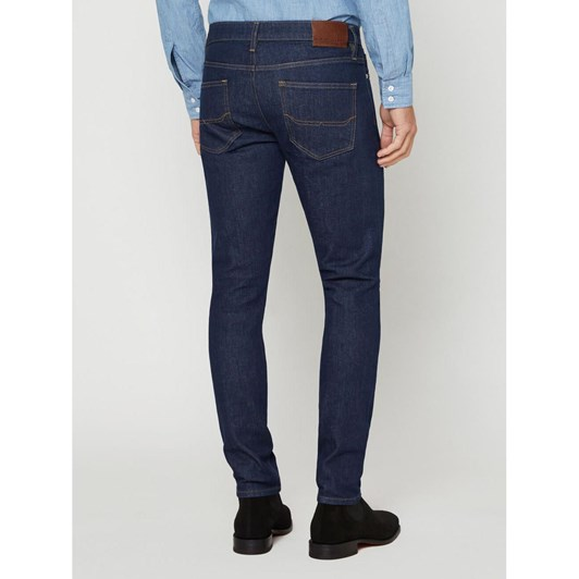 R.M. Williams Victor Slim Fit Rinse Wash Jean