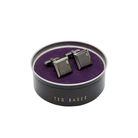 Ted Baker Contrast Square Cufflink