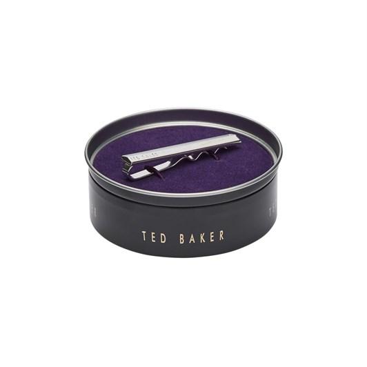 Ted Baker Corner Crystal Tie Bar