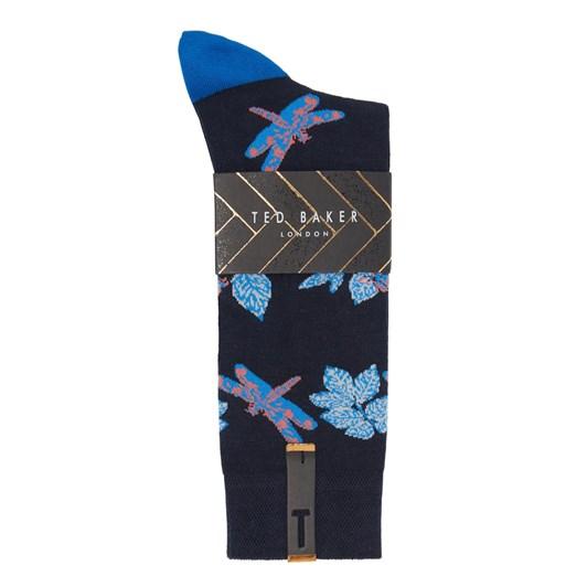 Ted Baker Dragonfly Sock