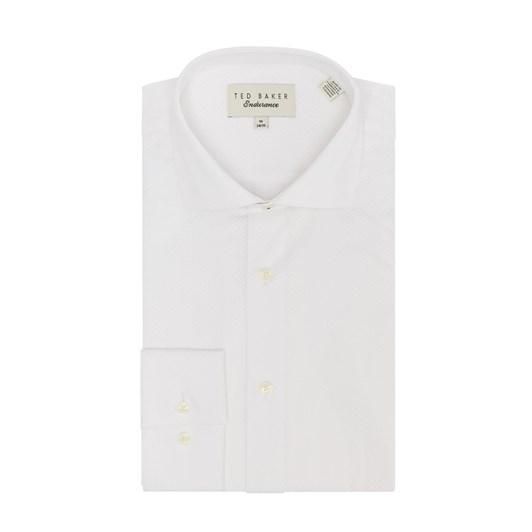 Ted Baker Long Sleeved Shirt