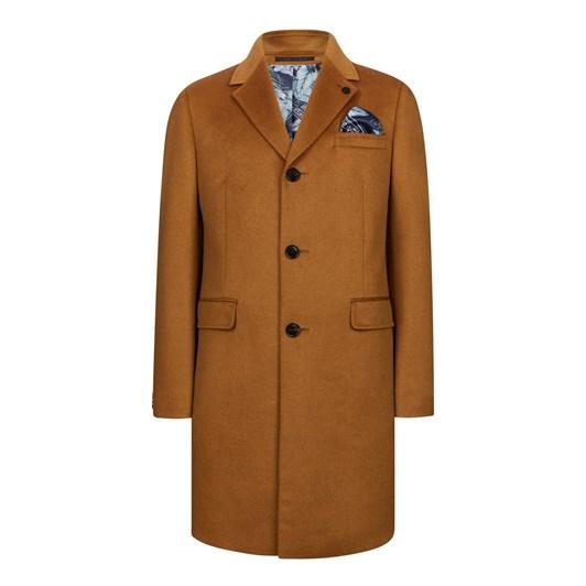 Ted Baker 3 Button Overcoat