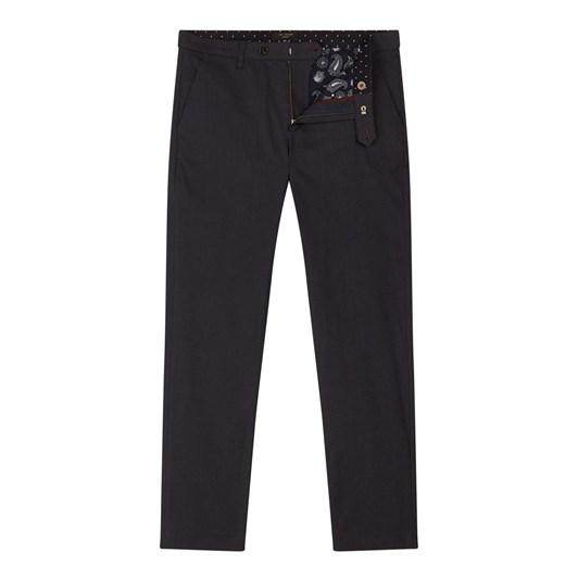 Ted Baker Slim Fit Semi Plain Trouser
