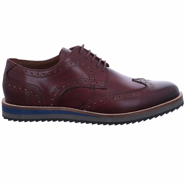 Josef Seibel Yannik 01 - 410 bordo