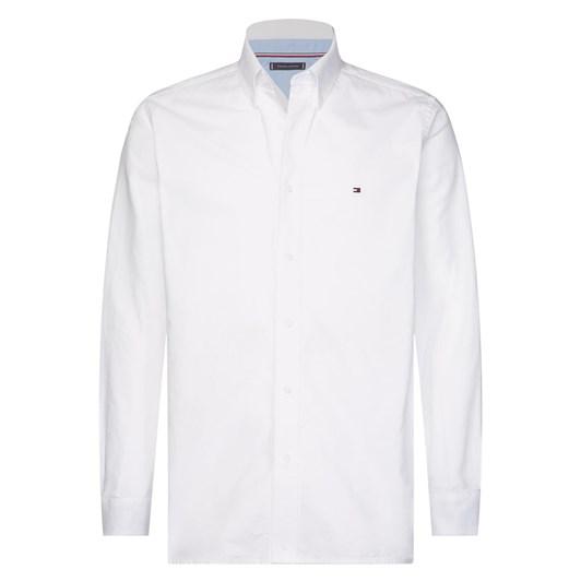 Tommy Hilfiger Oxford Cotton Shirt