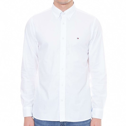 Tommy Hilfiger Hyper Classic Twill Shirt