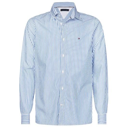 Tommy Hilfiger Stripe Slim Fit Shirt