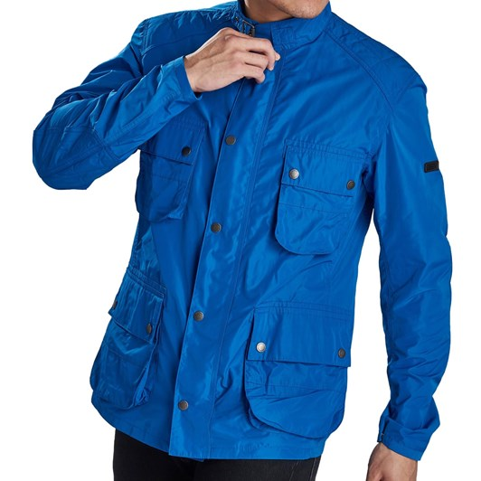 Barbour B.Intl Weir Casual Electri
