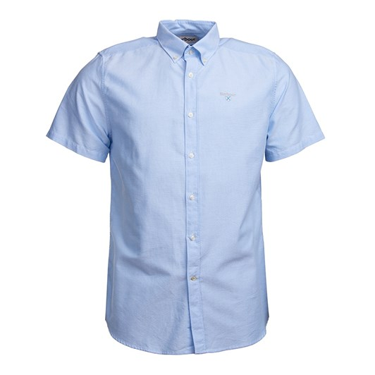 Barbour Oxford SS Shirt
