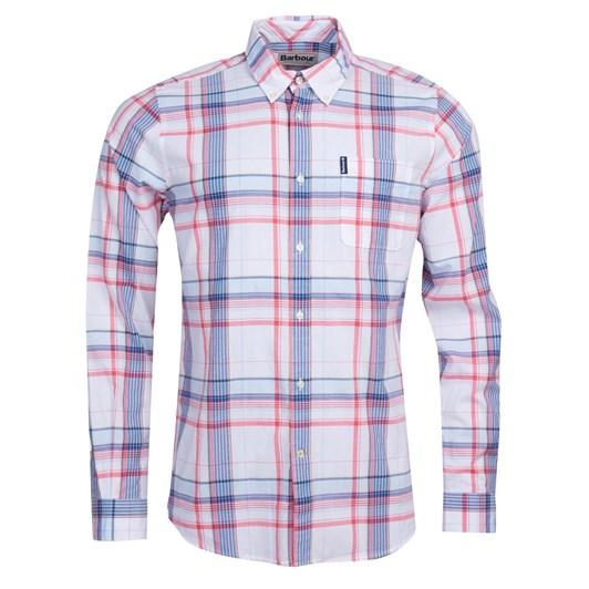 Barbour Madras 4 TF Shirt